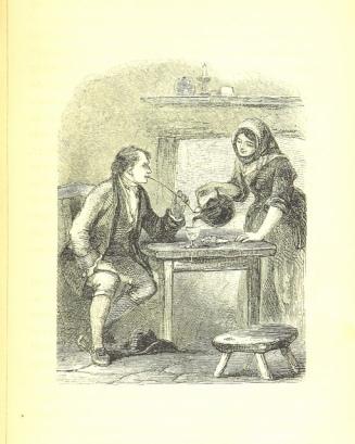 carleton - squanders - a nice cupppa