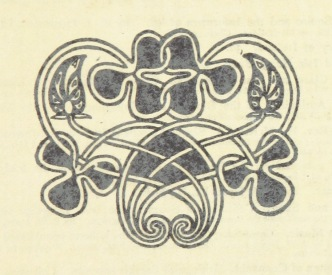shamrock from deirdre cantata