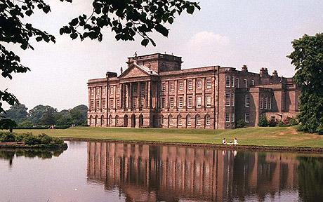 pemberley chatsworth