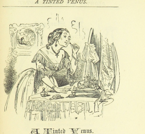 Image taken from page 91 of 'Love Lyrics and Valentine Verses, for young and old. [E. M. Davies. With illustrations.]'
