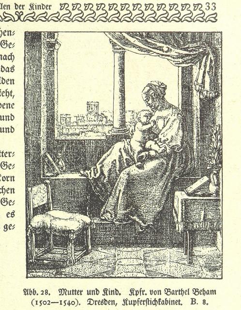 monographien zur deutschen kulturgeschicte - breastfeeding