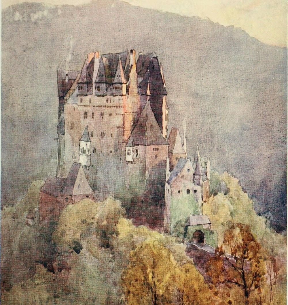 germany-castle-in-the-mountains