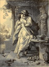 character-sketches-of-romance-kiss