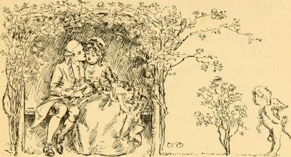 the-garden-of-love-kiss
